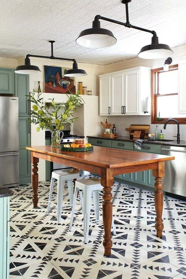 48 farmhouse kitchen ideas that are truly awesome dream kitchen rh pinterest com