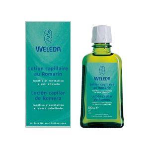Lotion capillaire tonifiante de WELEDA, 100ml - A découvrir sur PowerSanté, la parapharmacie en ligne avec Top Santé.