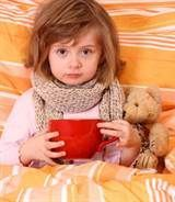 Top Mistakes in Treating a Sick Kid : (and the right way to handle common ailments!)