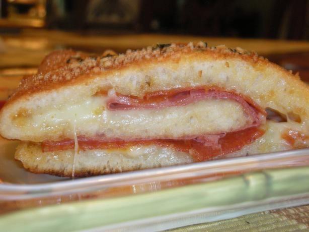 25 parasta ideaa pinterestiss cheap student meals easy college student stromboli forumfinder Gallery