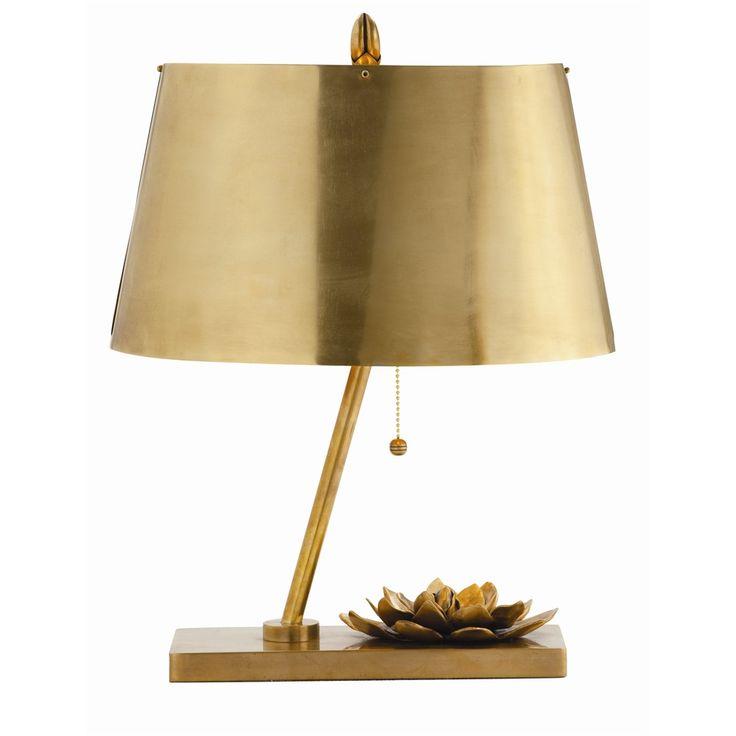 Corsage Lamp