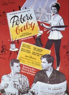 Peters baby (1961)
