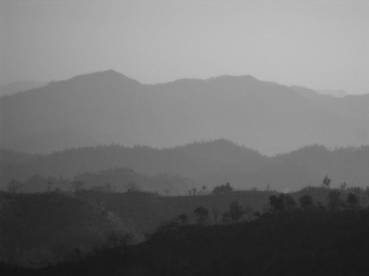 Morni Hills, Near Nada Sahib Gurudwara, India #picnicspot