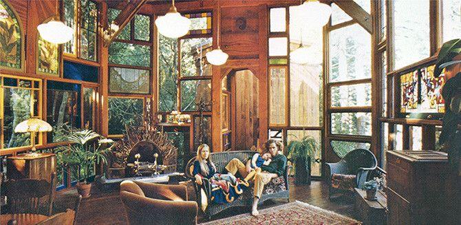 Topanga Canyon 1974 – Midnight Serenade