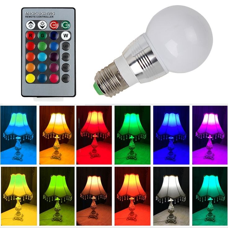 $4.49 (Buy here: https://alitems.com/g/1e8d114494ebda23ff8b16525dc3e8/?i=5&ulp=https%3A%2F%2Fwww.aliexpress.com%2Fitem%2FChangeable-Lighting-IR-Remote-Control-16-Colors-AC-85V-265V-Colorful-RGB-Spot-Bulb-E14-E27%2F32720629631.html ) Changeable Lighting IR Remote Control 16 Colors AC 85V-265V Colorful  RGB Spot Bulb E14 E27 Stage Light Atmosphere LED Lamp for just $4.49