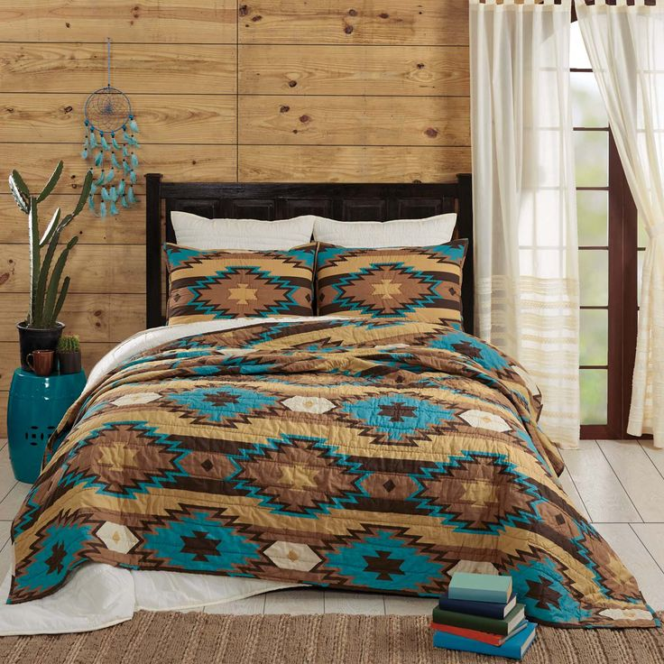 25+ Best Ideas About Turquoise Quilt On Pinterest
