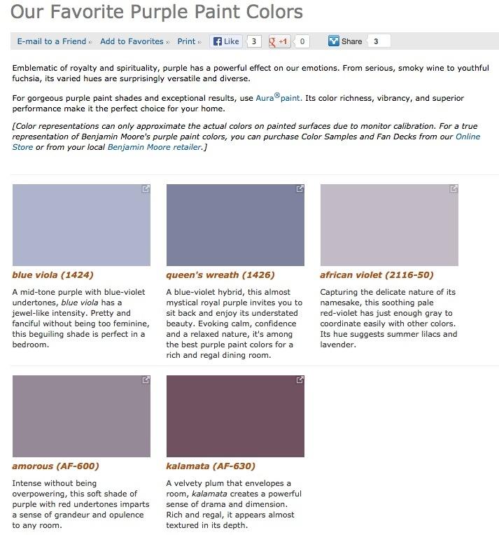 164 best colors: the pleasure of purple images on pinterest