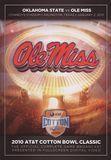 2010 At&t Cotton Bowl [DVD] [2010], 0000000540