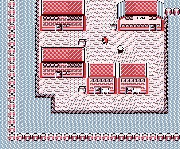 "Which Original ""Pokémon"" Town Should You Live In<--- I got cinnabar Island"