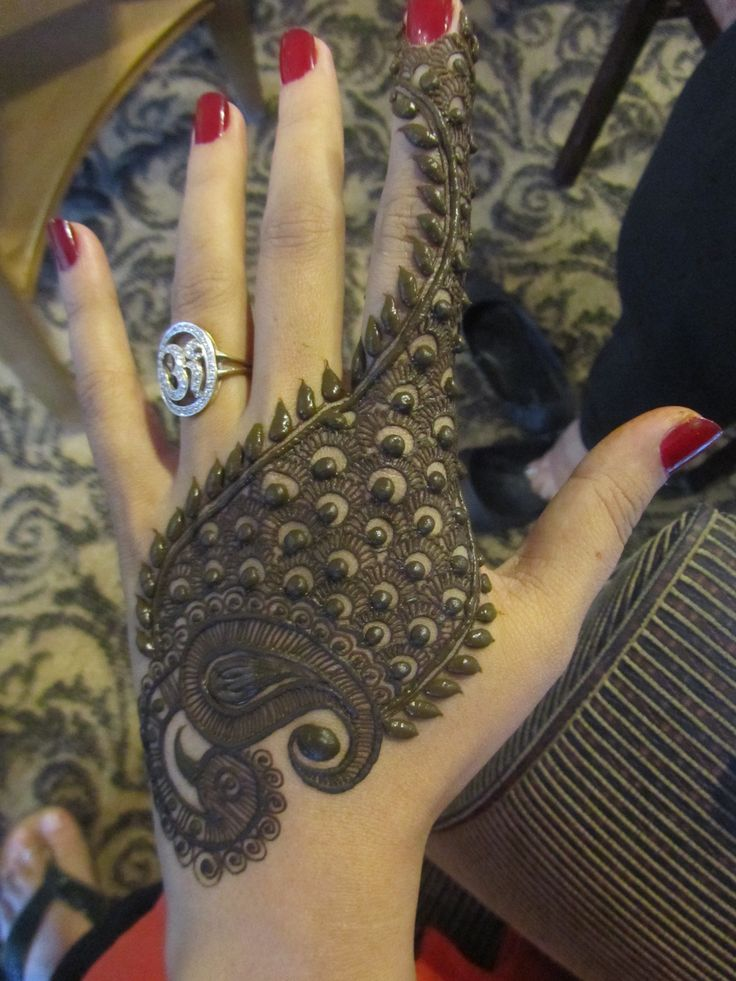 Traditional Henna Tattoo: 134 Best Henna Designs & Inspirations Images On Pinterest
