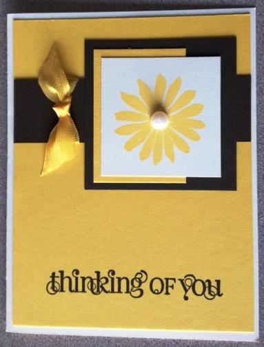 ...card idea...