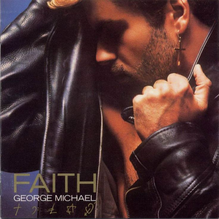 I am also quite fond of George Michael