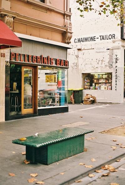 Melbourne - photos by Dale Van Iersel