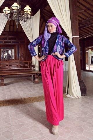 #PhotoFashion Syahadah Rizka Anefi