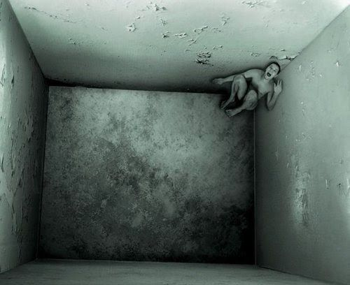 Death Penalty News: The Living Death of Solitary Confinement