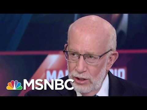 """Ben Ginsberg Explains How GOP Party Officials Plan To Disenfranchise Donald Trump Voters at Convention… 
