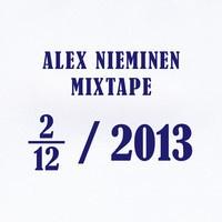 Alex Nieminen Mixtape February 2013 by alexnieminen on SoundCloud