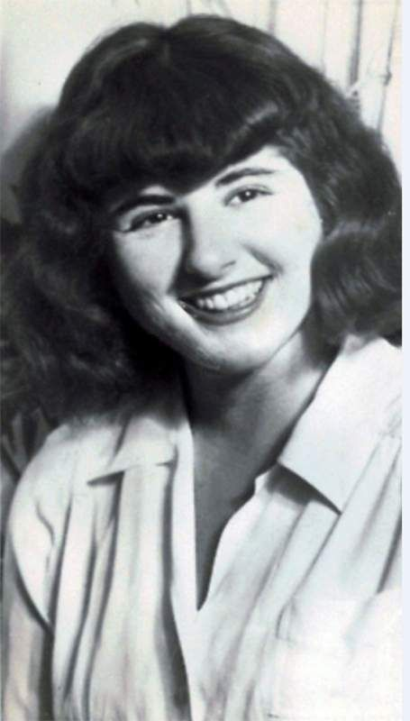 Georgette Bauerdorf - An acquaintance of Elizabeth's who was murdered in L.A. in 1944, a little over 2 years prior to Elizabeth's murder. Notice she slightly resembles Beth.