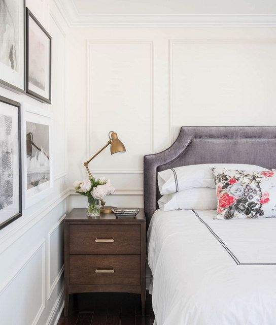 My Parisian Bedroom: One Room Challenge Final Reveal – Fall 2015