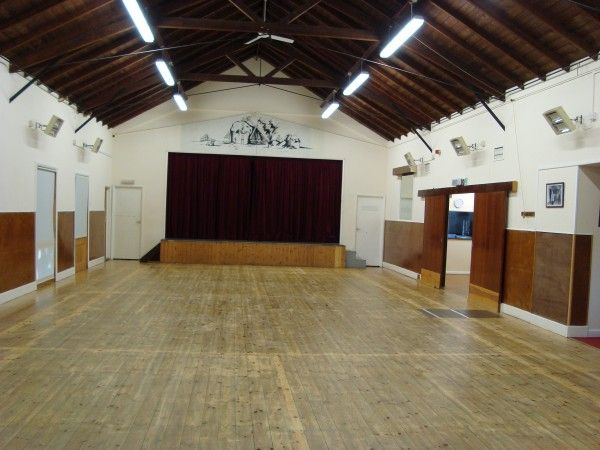 village hall - Google Search