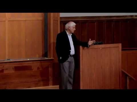 "Ravi Zacharias, Christian apologist ~ 45 minute excellent lecture ""Why I Am Not An Atheist""."
