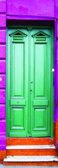 The front door is your home s first impression  Make the neighbors  Straightforward Green SW 6935117 best Fabulous Paint Colors for Front Doors images on Pinterest  . Paint Exterior Door Or Trim First. Home Design Ideas