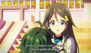 Musaigen no Phantom World Capítulo 1