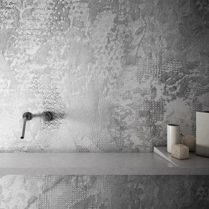 Wall Covering Surface Collection by Glamora