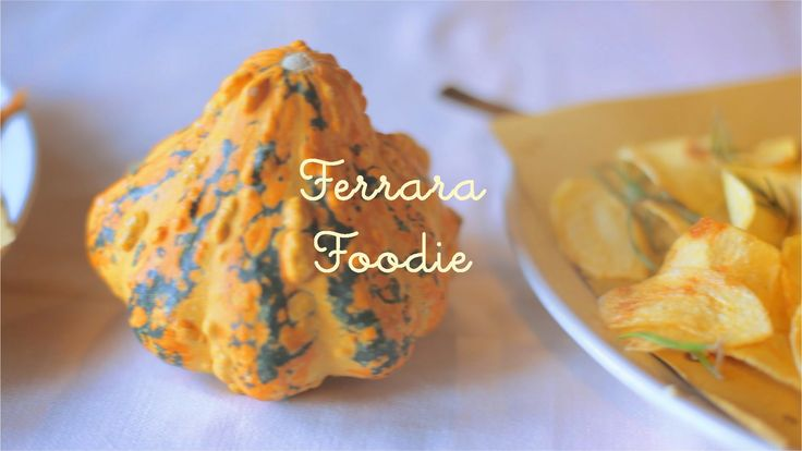 Ferrara Foodie, a  food trip in Ferrara, Italy