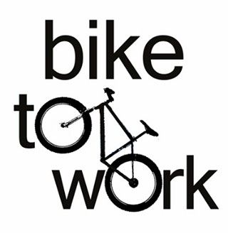 bike to work, just do it
