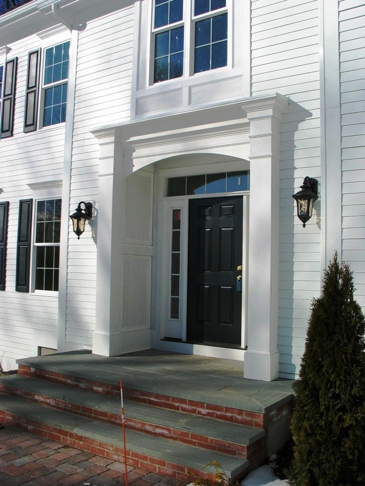 Spec House By Advantage Contracting In West Hartford Ct