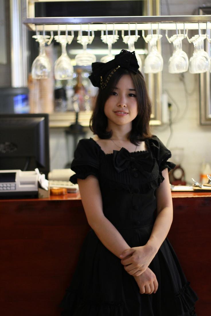 Lolita lolitakleider klassische gotische lolita kleider - Kleider milanoo ...