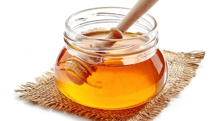 nutritional valve of honey