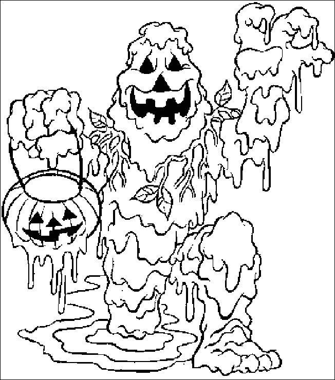 17 Sympathique Dessin D Halloween Qui Fait Peur Photograph