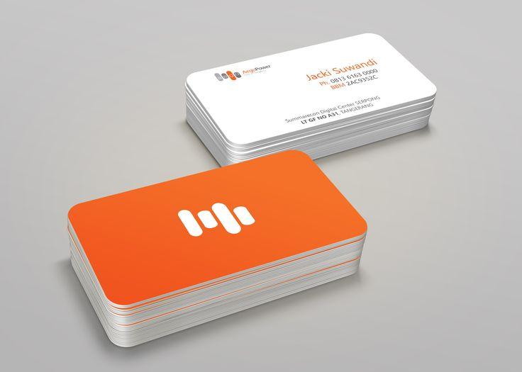 Business Card 2 #design #businesscard
