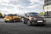 Tecnologica-mente Angela: Hyundai i20 Style e Blackline: più sportiva e hi-t...