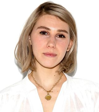 Zosia Mamet Talks GIRLS, Scrunchies and Her Worst Hair Nightmare | Dailymakeover