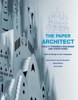 ingrid siliakus templates - the paper architect books pinterest crafts the o