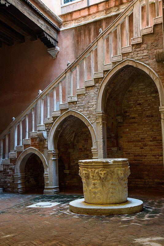 Venice - Casa di Carlo Goldoni | by bautisterias