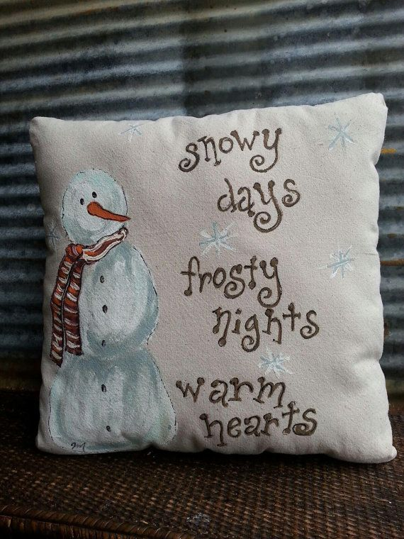 Check out this item in my Etsy shop https://www.etsy.com/listing/211626976/new-hand-painted-snowy-days-frosty