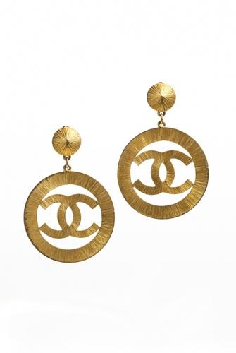 VTG Wonderland Classic Chanel Bag Sale