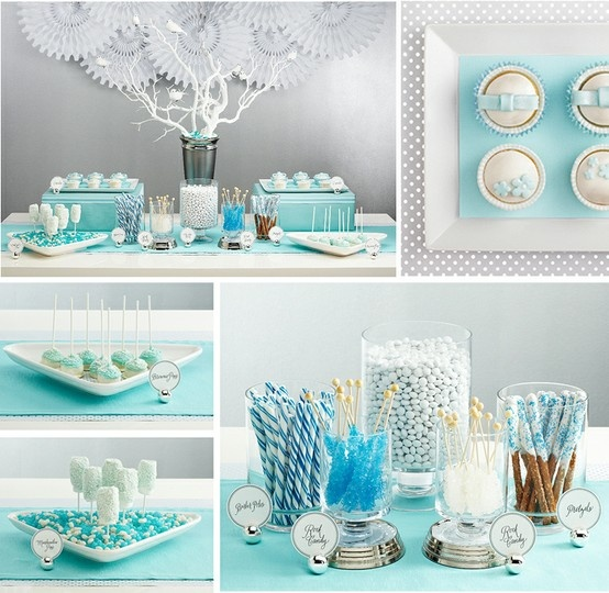 Tiffany Themed Party For Keira S 18th Birthday: 17 Best Kenna's 18th Birthday