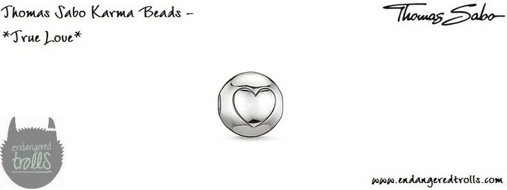 Thomas Sabo Karma Beads True Love