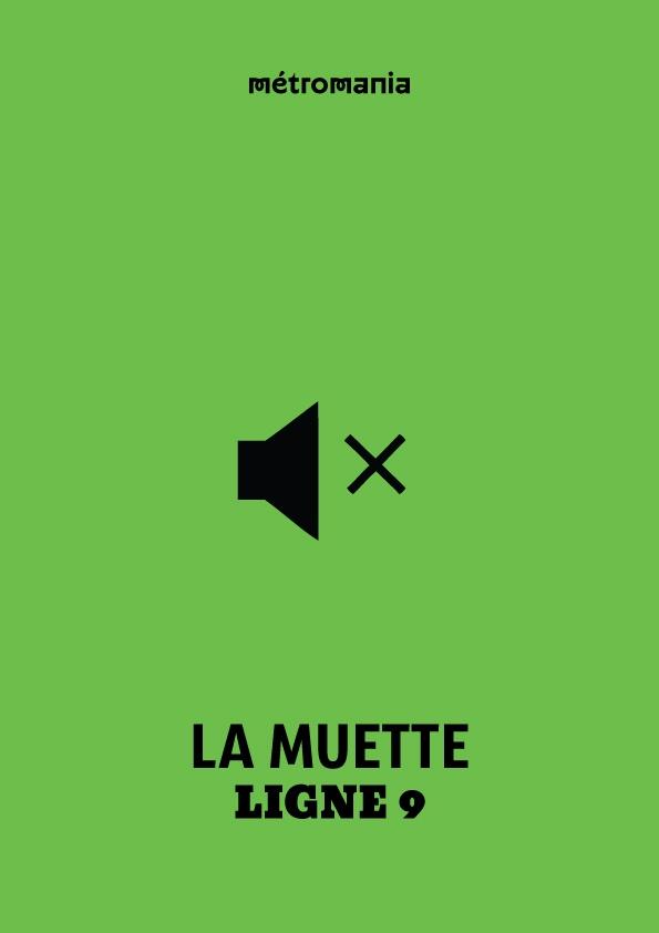 La Muette