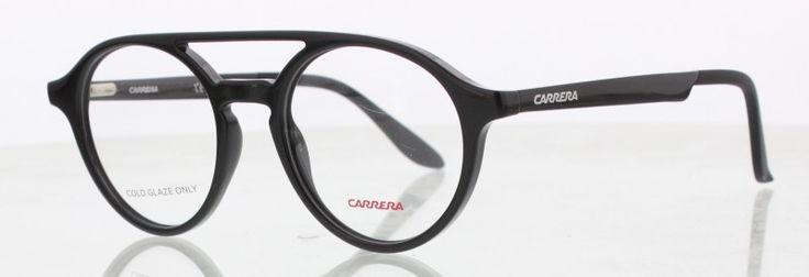 Lunette de vue CARRERA CA5542 D28 mixte - prix 82€ - KelOptic
