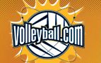 Volleyball.Com: volleyball equipment, clothes, shoes and rules for beach, indoor, pictures, camps, court products, nets and leagues.