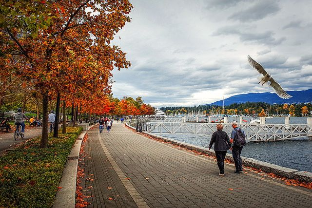 This weekend Vancouver Whitecaps FC hope to clinch a playoff spot, zombies will dance in Surrey, the West Coast Women's Show will entertain in Abbotsford, and local attractions will host Halloween-themed events. These events and more...