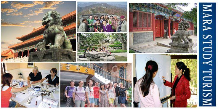 IDEI DE VACANTA - #CHINA Cursuri de limba chineza si pictura chineza sau TaiChi pentru tineri si adulti 2016. Locatia este in cadrul Orasului Interzis, in interiorul Gradinilor Imperiale din Wen Hua Gong, palatul cultural din Beijing.  O varietate de activitati disponibile: vizite in Beijing (parcuri, muzee, temple, Orasul Interzis, Palatul de Vara), iesiri la restaurant, masaj, sport (fotbal, baschet, inot, badminton, tenis), plimbari cu bicicleta etc. De asemenea, scoala organizeaza ...