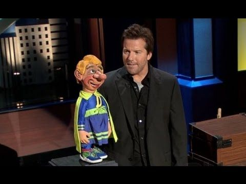 Jeff Dunham Very Special Christmas Special 2008 - Jeff Dunham Stand Up C...