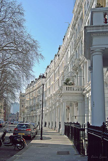 Earls Court, London, England